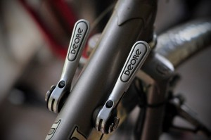 Shimano Deore Downtube Shifters