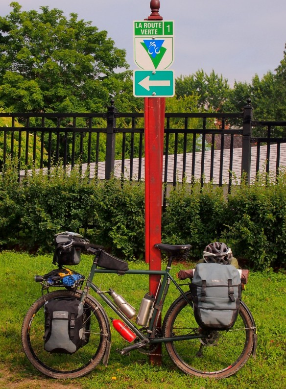 Route Verte 1